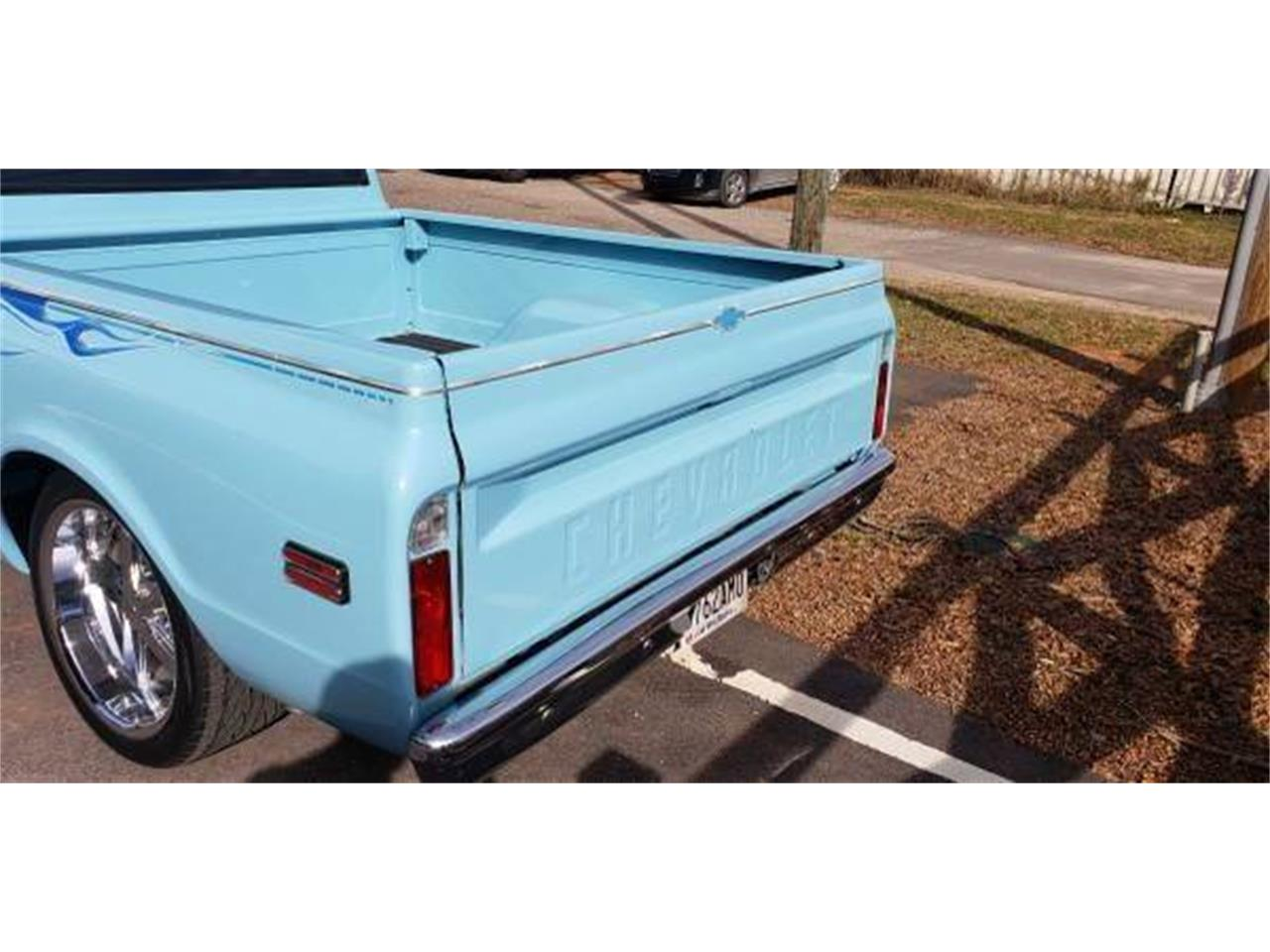 Large Picture of 1972 Chevrolet Van located in New York Offered by DP9 Motorsports - PXB1