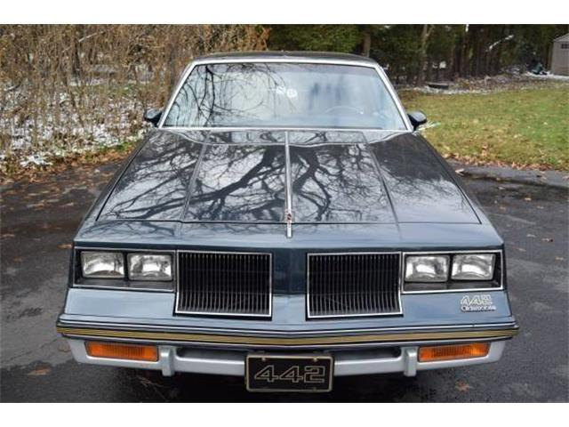 Picture of '86 Cutlass - PXB3