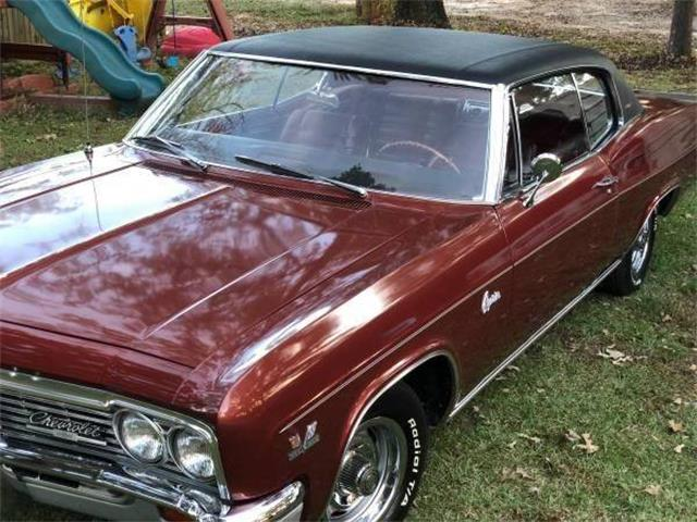 1966 Chevrolet Caprice for Sale on ClassicCars com on ClassicCars com