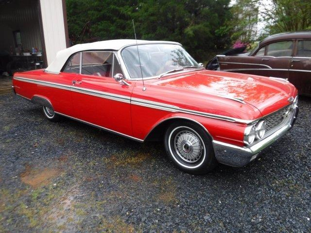 Picture of '62 Galaxie - PXBI