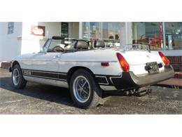 Picture of 1979 MGB - $8,500.00 Offered by Sobe Classics - PXBO