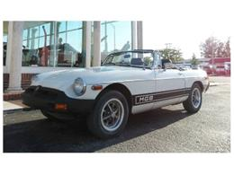Picture of '79 MGB located in Miami Florida - $8,500.00 - PXBO