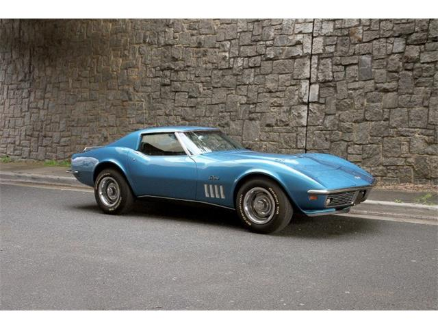 Picture of '69 Corvette located in Georgia - $52,900.00 Offered by  - PQNZ