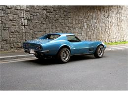 Picture of '69 Corvette Offered by Motorcar Studio - PQNZ