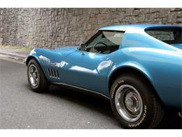 Picture of Classic '69 Corvette Offered by Motorcar Studio - PQNZ