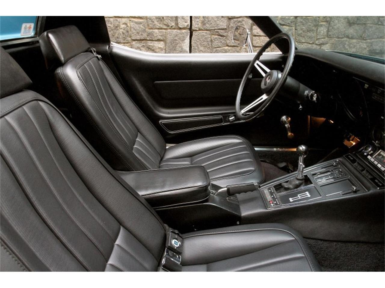 Large Picture of 1969 Chevrolet Corvette - $52,900.00 Offered by Motorcar Studio - PQNZ