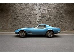 Picture of 1969 Chevrolet Corvette located in Atlanta Georgia - $52,900.00 Offered by Motorcar Studio - PQNZ