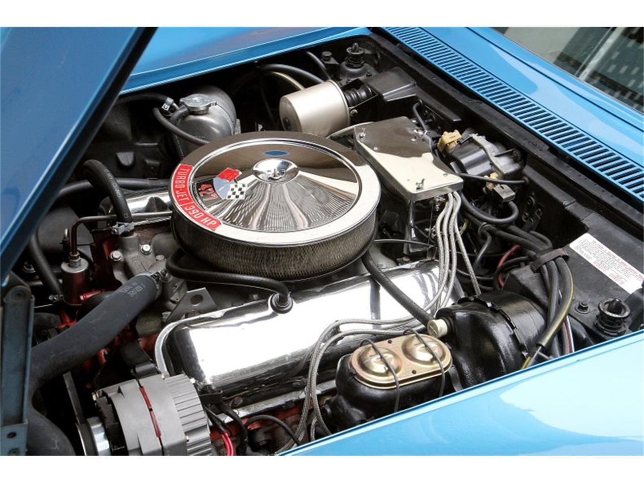 Large Picture of 1969 Chevrolet Corvette - $52,900.00 - PQNZ
