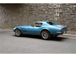 Picture of Classic '69 Chevrolet Corvette Offered by Motorcar Studio - PQNZ