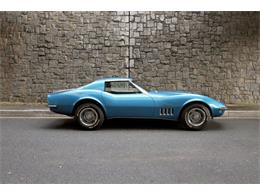 Picture of Classic 1969 Corvette - $52,900.00 Offered by Motorcar Studio - PQNZ