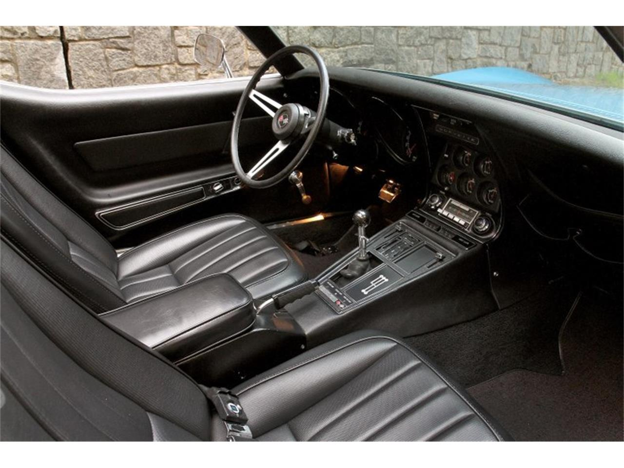 Large Picture of Classic 1969 Chevrolet Corvette - $52,900.00 - PQNZ