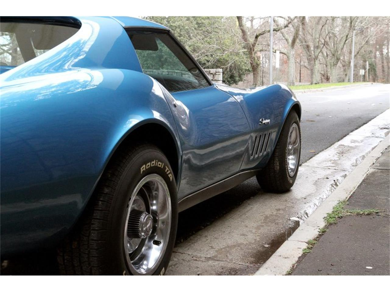 Large Picture of Classic '69 Chevrolet Corvette located in Georgia - $52,900.00 Offered by Motorcar Studio - PQNZ