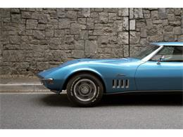 Picture of Classic '69 Corvette - $52,900.00 Offered by Motorcar Studio - PQNZ