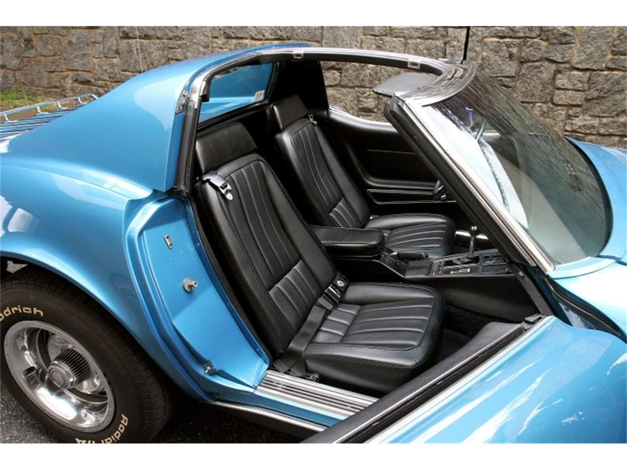 Large Picture of 1969 Chevrolet Corvette Offered by Motorcar Studio - PQNZ