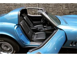 Picture of Classic 1969 Chevrolet Corvette located in Georgia - $52,900.00 Offered by Motorcar Studio - PQNZ