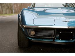 Picture of 1969 Chevrolet Corvette located in Georgia Offered by Motorcar Studio - PQNZ