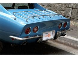Picture of '69 Chevrolet Corvette located in Georgia Offered by Motorcar Studio - PQNZ
