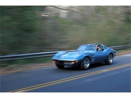 Picture of 1969 Chevrolet Corvette Offered by Motorcar Studio - PQNZ