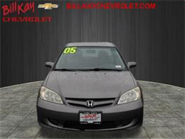 Picture of '05 Civic - PXBV