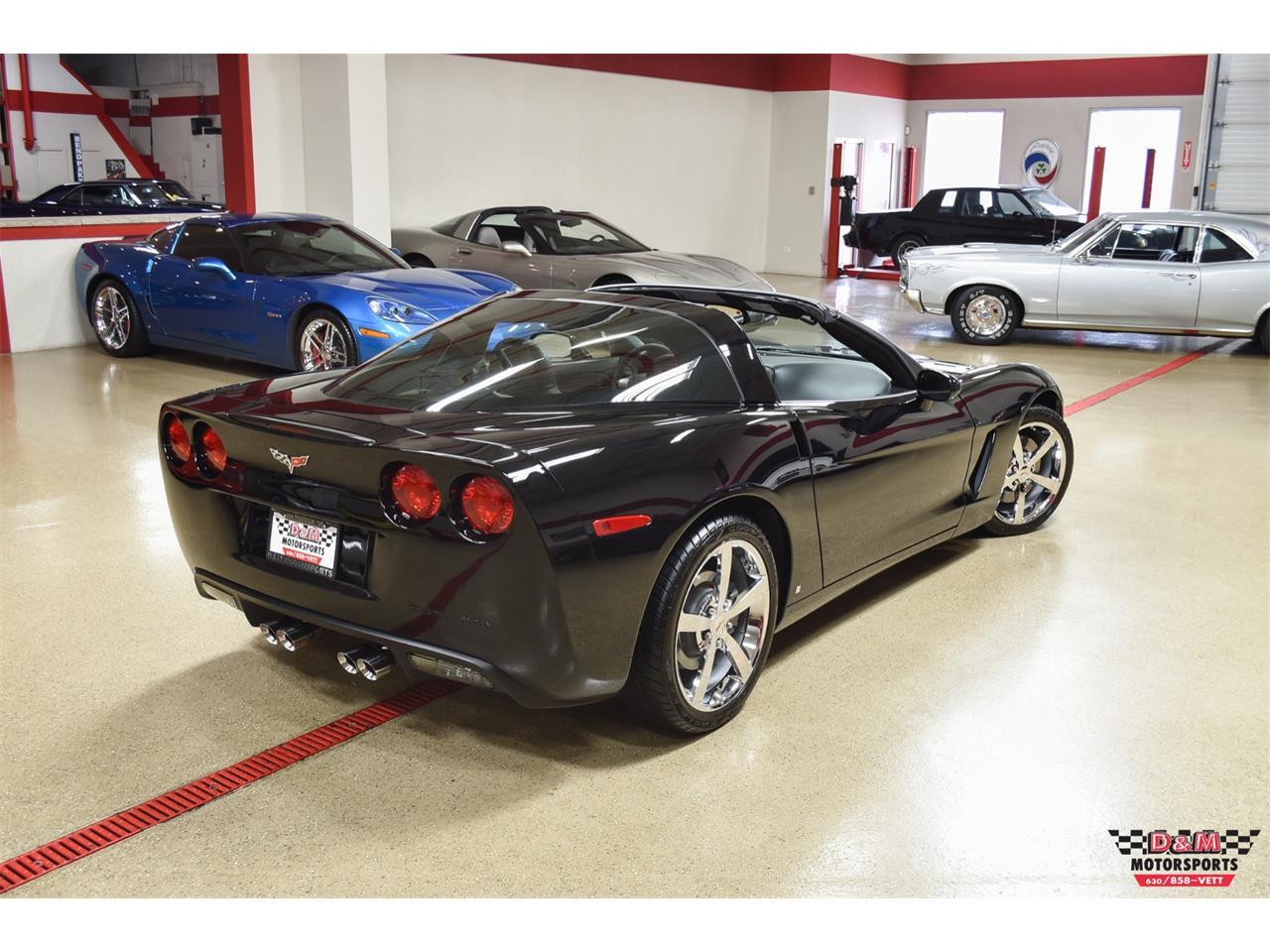 Large Picture of '09 Corvette - PXCA