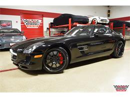 Picture of '12 SLS AMG located in Illinois - $199,995.00 - PXCB