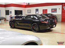 Picture of 2012 Mercedes-Benz SLS AMG located in Glen Ellyn Illinois Offered by D & M Motorsports - PXCB
