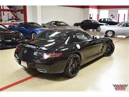 Picture of 2012 SLS AMG located in Illinois - PXCB