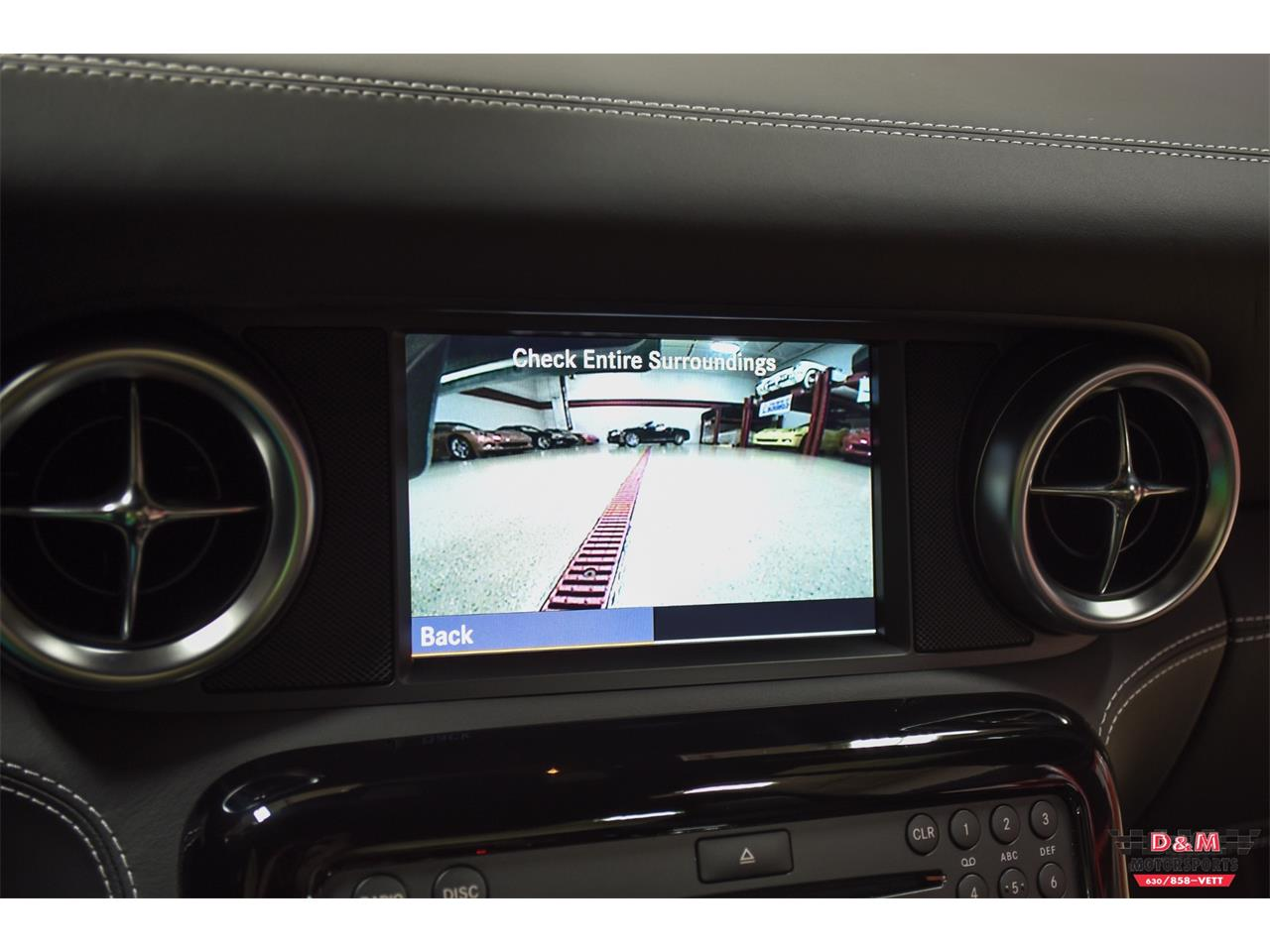 Large Picture of '12 SLS AMG located in Illinois - $199,995.00 - PXCB