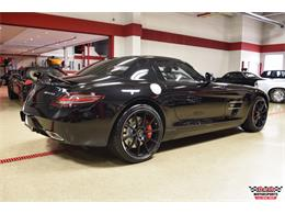 Picture of 2012 SLS AMG - $199,995.00 Offered by D & M Motorsports - PXCB