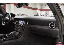 Picture of 2012 SLS AMG located in Glen Ellyn Illinois Offered by D & M Motorsports - PXCB