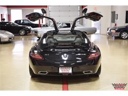 Picture of 2012 Mercedes-Benz SLS AMG located in Glen Ellyn Illinois - $199,995.00 - PXCB