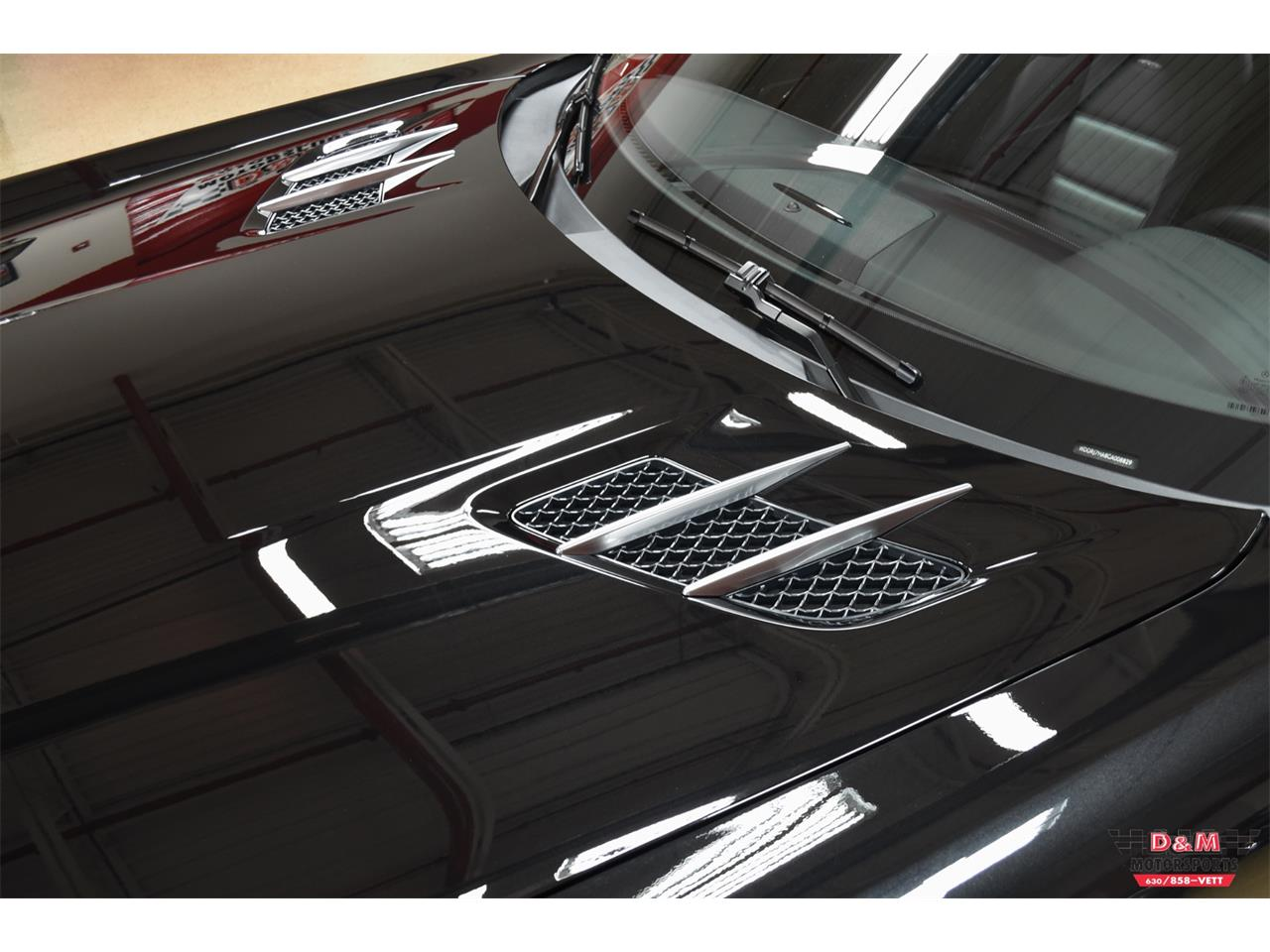 Large Picture of '12 Mercedes-Benz SLS AMG - PXCB