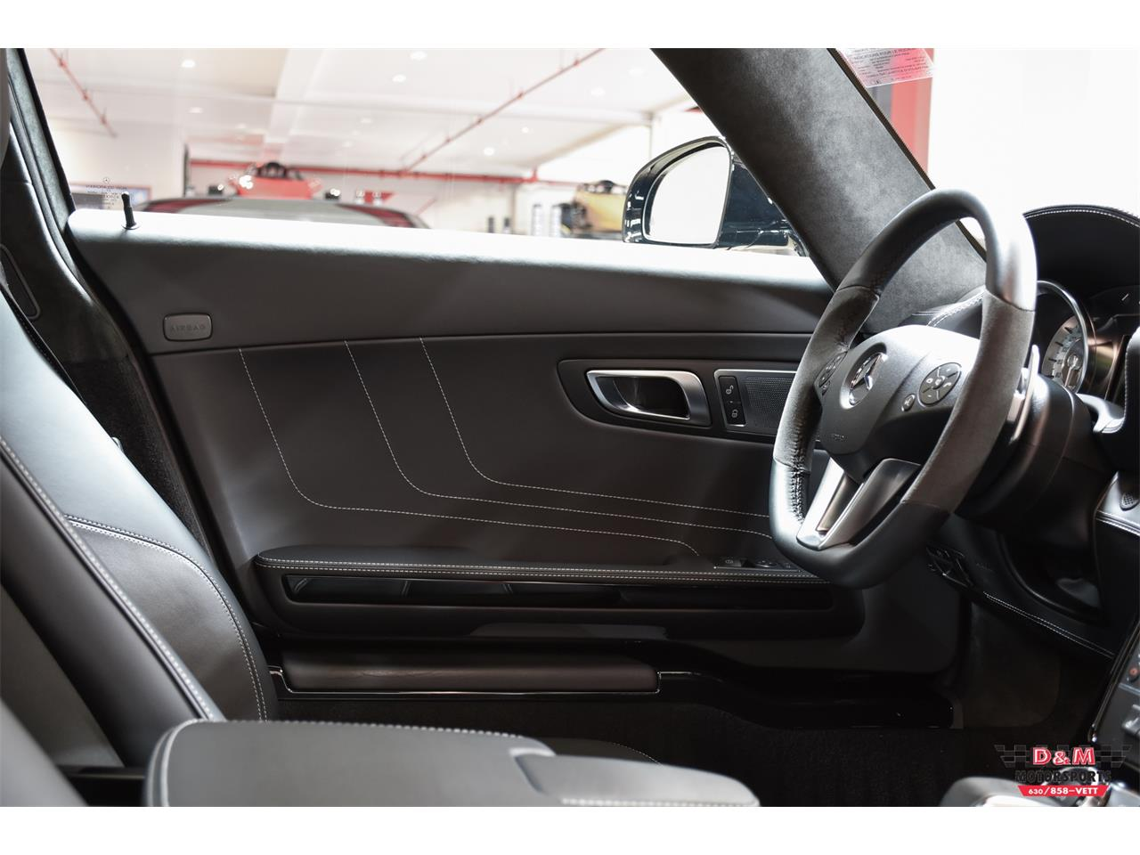 Large Picture of '12 SLS AMG located in Glen Ellyn Illinois - $199,995.00 - PXCB