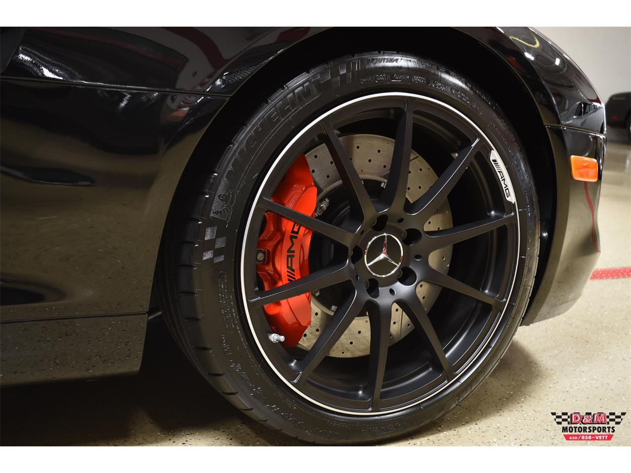 Large Picture of 2012 SLS AMG - $199,995.00 Offered by D & M Motorsports - PXCB