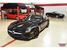 Picture of '12 Mercedes-Benz SLS AMG located in Illinois Offered by D & M Motorsports - PXCB