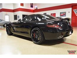 Picture of '12 Mercedes-Benz SLS AMG located in Glen Ellyn Illinois Offered by D & M Motorsports - PXCB