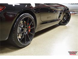 Picture of 2012 SLS AMG located in Illinois - $199,995.00 Offered by D & M Motorsports - PXCB
