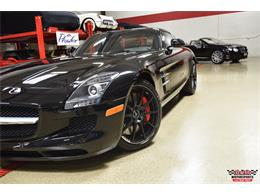 Picture of 2012 Mercedes-Benz SLS AMG located in Illinois - $199,995.00 - PXCB