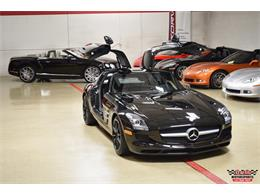 Picture of '12 SLS AMG located in Glen Ellyn Illinois - $199,995.00 - PXCB