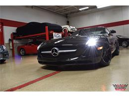 Picture of 2012 SLS AMG located in Glen Ellyn Illinois - $199,995.00 Offered by D & M Motorsports - PXCB