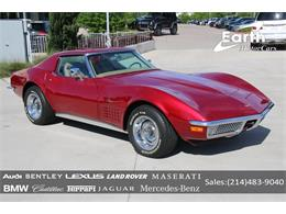 Picture of '70 Corvette - PXCD