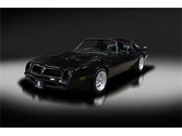 Picture of '76 Firebird Formula - PXCM