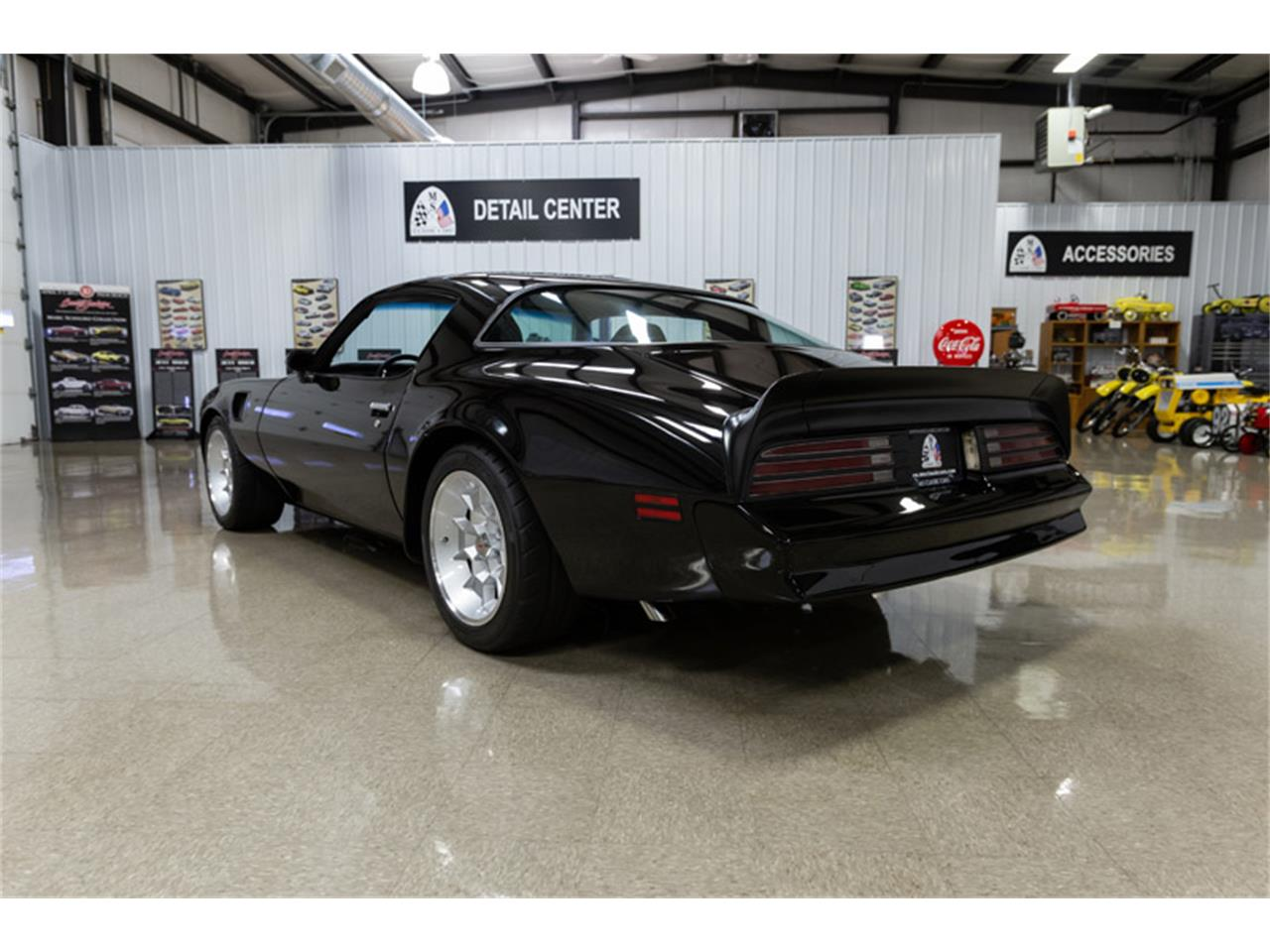 Large Picture of '76 Firebird Formula - PXCM