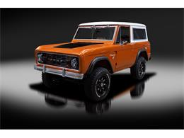 Picture of '74 Bronco - PXCR