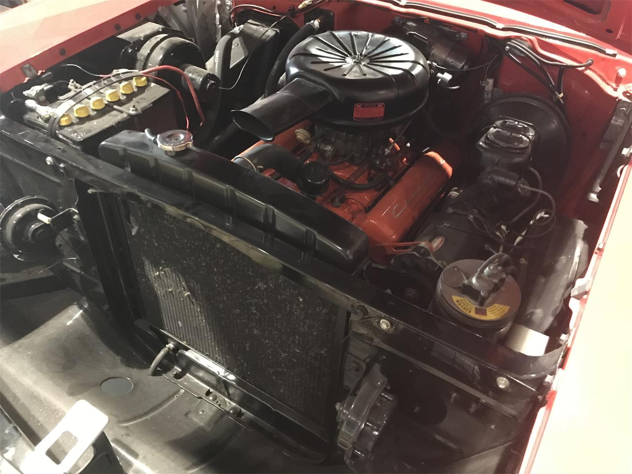 Large Picture of '57 Bel Air - $64,500.00 Offered by Studio Hotrods - PXCX