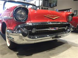 Picture of '57 Chevrolet Bel Air - $64,500.00 Offered by Studio Hotrods - PXCX