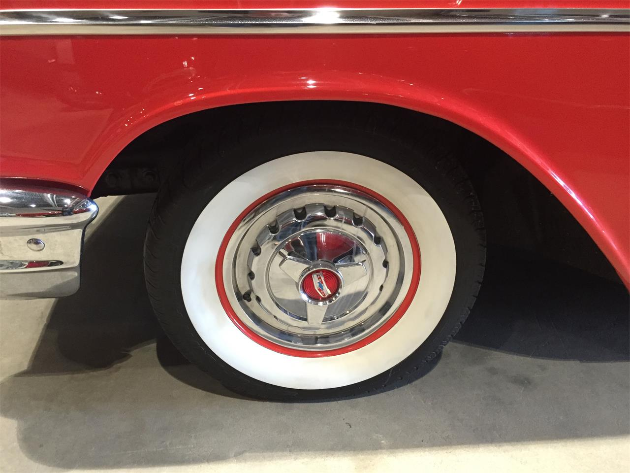 Large Picture of Classic 1957 Chevrolet Bel Air located in Richmond Illinois Offered by Studio Hotrods - PXCX