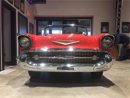 Picture of Classic '57 Bel Air - $64,500.00 - PXCX