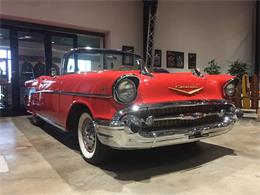 Picture of Classic 1957 Chevrolet Bel Air located in Richmond Illinois - $64,500.00 - PXCX