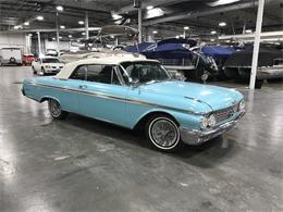 Picture of '62 Ford Galaxie Offered by Studio Hotrods - PXD4